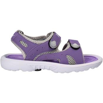 Chaussures Enfant Sandales et Nu-pieds Everlast EV-605 Violet