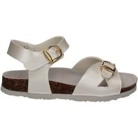 Chaussures Enfant Sandales et Nu-pieds Bionatura 22B1005 Blanc