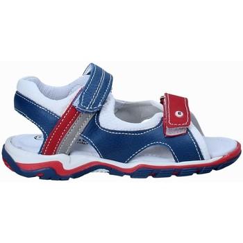 Chaussures Enfant Sandales et Nu-pieds Melania ME4105D8E.B Rouge