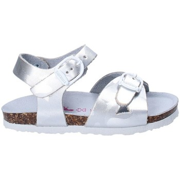 Chaussures Fille Sandales et Nu-pieds Bionatura 22B1005 Gris