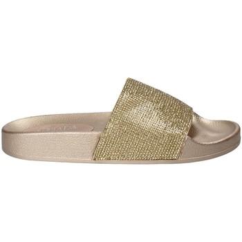 Chaussures Femme Mules Chiara Pacini C18E2506 Jaune