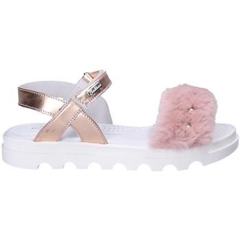 Chaussures Fille Sandales et Nu-pieds Balducci 10212 Rose