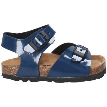 Chaussures Enfant Sandales et Nu-pieds Bamboo BAM-10 Bleu