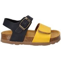 Chaussures Enfant Sandales et Nu-pieds Bamboo BAM-218 Bleu