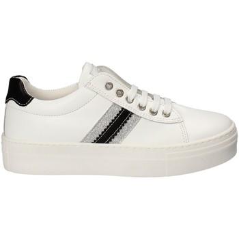 Chaussures Enfant Baskets basses Melania ME6124F8E.B Blanc