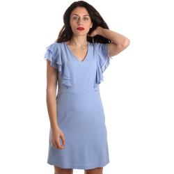 Vêtements Femme Robes courtes Gaudi 911FD15050 Bleu