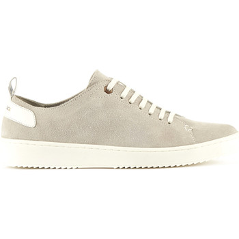 Chaussures Homme Baskets basses Lumberjack SM59805 002 A01 Blanc