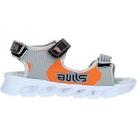 Chaussures Enfant Sandales et Nu-pieds Bulls S19-SBL838 Gris