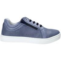 Chaussures Enfant Baskets basses Melania ME6275F9E.A Bleu