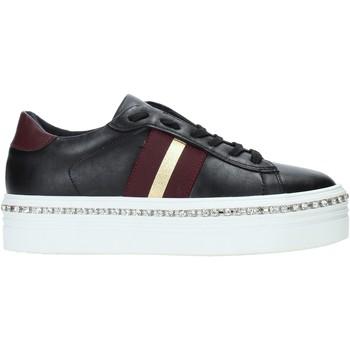 Chaussures Femme Baskets basses Gold&gold B19 GA139 Noir