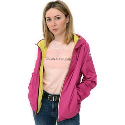 Vêtements Femme Coupes vent Invicta 4431659/D Rose