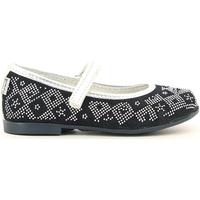 Chaussures Fille Ballerines / babies Melania ME2051D6E.B Bleu