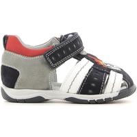 Chaussures Enfant Sandales et Nu-pieds Nero Giardini P623923M Bleu