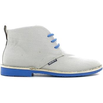 Chaussures Enfant Boots Submariine London SMLK610031 Gris