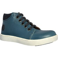 Chaussures Garçon Baskets montantes Aster silableu-30 bleu