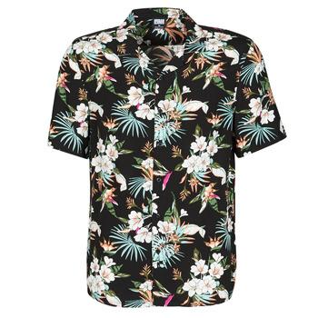 Vêtements Homme Chemises manches courtes Urban Classics TB4150 Multicolore