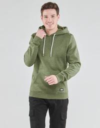 Vêtements Homme Sweats Urban Classics BASIC HOODY Kaki