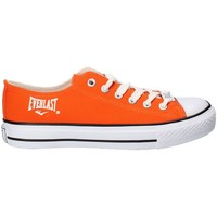 Chaussures Femme Baskets basses Everlast EV-202 Orange