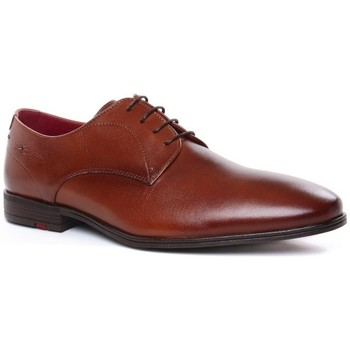 Chaussures Homme Derbies & Richelieu Fluchos ville f0842 Marron