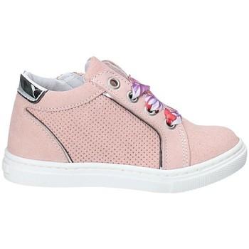 Chaussures Enfant Baskets basses Melania ME1268B9E.B Rose