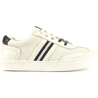 Chaussures Enfant Baskets basses Lumberjack SB28705 013 P15 Blanc