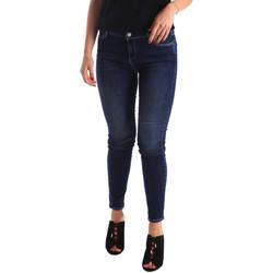 Vêtements Femme Jeans Gas 355652 Bleu