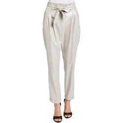 Vêtements Femme Pantalons Gaudi 011FD25031 Gris