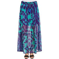 Vêtements Femme Jupes Gaudi 011FD75003 Violet
