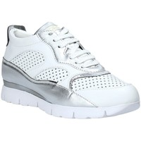 Chaussures Femme Baskets basses The Flexx B172_43 Blanc