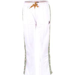 Vêtements Femme Pantalons de survêtement Invicta 4447112DP Blanc