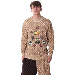 Vêtements Homme Sweats Sprayground 20SP025 Beige