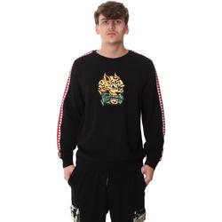 Vêtements Homme Sweats Sprayground 20SP024BLK Noir