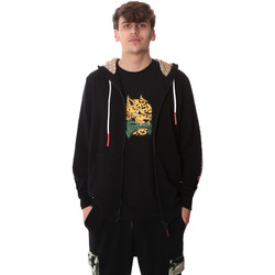 Vêtements Homme Sweats Sprayground 20SP027BLK Noir