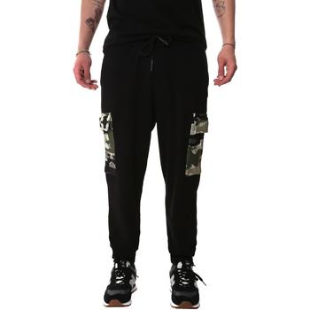 Vêtements Homme Pantalons cargo Sprayground 20SP017 Noir