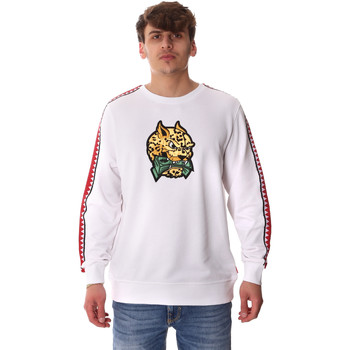 Vêtements Homme Sweats Sprayground 20SP024WHT Blanc