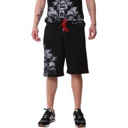 Vêtements Homme Shorts / Bermudas Sprayground 20SP031 Noir