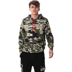 Vêtements Homme Sweats Sprayground 20SP008 Vert