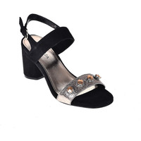 Chaussures Femme Sandales et Nu-pieds Apepazza PRS04 Noir