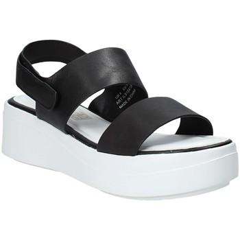 Chaussures Femme Sandales et Nu-pieds Impronte IL91541A Noir