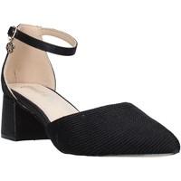 Chaussures Femme Escarpins Gold&gold A20 GD181 Noir