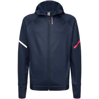 Vêtements Homme Vestes de survêtement Tommy Hilfiger S20S200337 Bleu