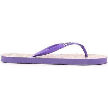Chaussures Femme Tongs Gio Cellini 92 Violet