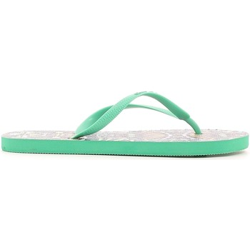 Chaussures Femme Tongs Gio Cellini 94 Vert