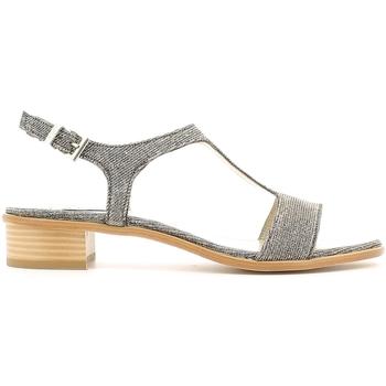 Chaussures Femme Sandales et Nu-pieds Keys 5409 Marron