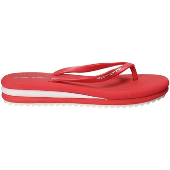 Chaussures Femme Tongs Fornarina PEFOP9526WVAA076 Rouge