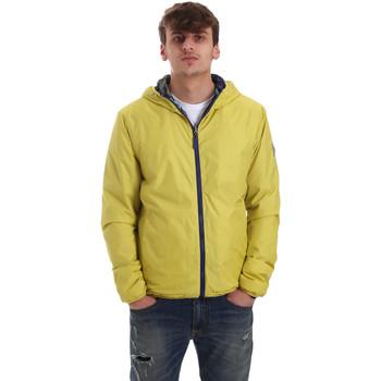 Vêtements Homme Coupes vent Invicta 4442213/U Jaune