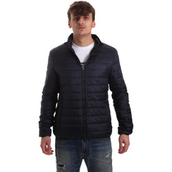 Vêtements Homme Doudounes Invicta 4431683/U Bleu