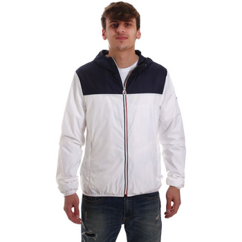 Vêtements Homme Coupes vent Invicta 4431682/U Blanc