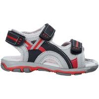 Chaussures Enfant Sandales et Nu-pieds U.s. Golf S19-SUK466 Bleu