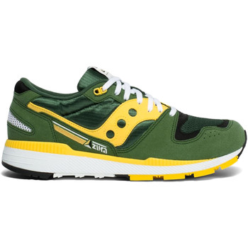 Chaussures Homme Baskets basses Saucony S70437 Vert